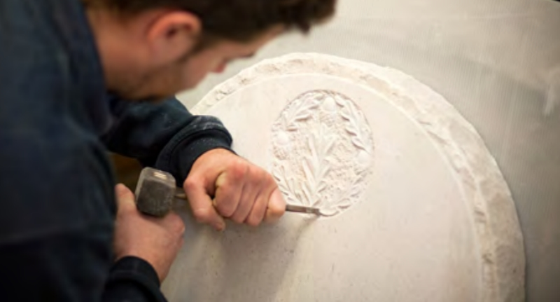 Types Of Materials That Are Used In Stonemasonry – Monumental Tributes